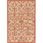 Staffordshire Beige Indoor/Outdoor Area Rug Rug Size: Rectangle 5' x 8'