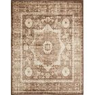 Bolton Brown/Beige Area Rug Rug Size: Rectangle 13' x 19'8