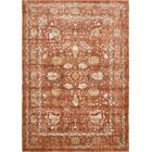 Geleen Brown Area Rug Rug Size: Rectangle 8' x 11'4