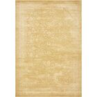 Aberdeen Imperial Gold Area Rug Rug Size: Rectangle 5' x 8'