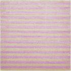 Kala Lavender Area Rug Rug Size: Square 10'