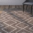 Heimbach Sand Area Rug Rug Size: Rectangle 5' x 7'5