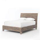 Montwood Platform Bed Size: King