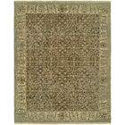 Groat Wool Brown Area Rug Rug Size: Rectangle 4' x 6'