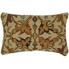 Heywood Wool Lumbar Pillow