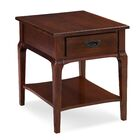 Jacobsen Drawer End Table
