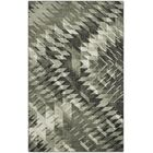 Crase Neutral Taupe Area Rug Rug Size: 8'x10'