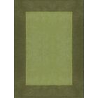 Keensburg Hand-Tufted Green Area Rug