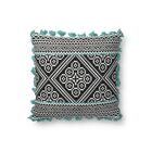 Wool Pillow Fill Material: Polyester, Type: Throw Pillow