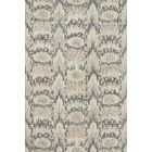 Zeinab Hand Hooked Wool Blush/Rasin Area Rug Rug Size: Rectangle 5' x 7'6