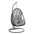Moquin Hammock Chair with Stand