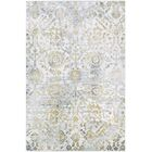 Emily Gold Area Rug Rug Size: Rectangle 9'2