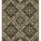 Colston Gray Area Rug Rug Size: Rectangle 5'3