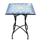 Gobert Square Mosaic Coffee Table