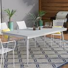 Julius Contemporary Dining Table