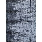 One-of-a-Kind Canup Hand Woven Charcoal Area Rug Rug Size: Rectangle 3'10