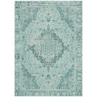 Chenault Teal Area Rug Rug Size: Runnner 2' 3
