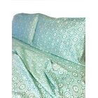 Credle 300 Thread Count Sheet Set Color: Sea Foam, Size: King