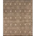 Claussen Hand Woven Wool Elmwood Area Rug Rug Size: Rectangle 2' x 3'