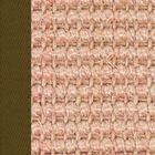Buse Hand-Woven Beige Area Rug Rug Size: Rectangle 4' x 6'