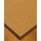 Mccane Hand-Woven Beige Area Rug Rug Size: Rectangle 9' x 12'