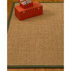 Kimberlin Hand-Woven Beige Area Rug Rug Size: Rectangle 8' x 10'