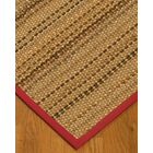 Kimmel Hand-Woven Beige Area Rug Rug Size: Rectangle 12' x 15'