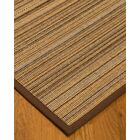 Troyer Hand-Woven Beige Area Rug Rug Size: Rectangle 5' x 8'