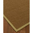 Kimbolton Hand-Woven Brown Area Rug Rug Size: Rectangle 3' x 5'