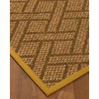Kimbro Hand-Woven Beige Area Rug Rug Size: Rectangle 5' x 8'