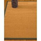 Gregory Hand-Woven Beige Area Rug Rug Size: Rectangle 5' x 8'