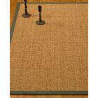 Escalante Hand-Woven Beige Area Rug Rug Size: Rectangle 6' x 9'