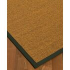Halsted Hand-Woven Beige Area Rug Rug Size: Rectangle 9' x 12'