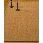 Escalante Hand-Woven Beige Area Rug Rug Size: Rectangle 12' x 15'