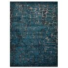 Costales Blue Area Rug Rug Size: Rectangle 10' x 13'