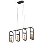 Crantor 4-Light Kitchen Island Pendant