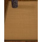 Magruder Border Hand-Woven Wool Beige/Sienna Area Rug Rug Pad Included: No, Rug Size: Rectangle 3' x 5'