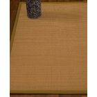 Magruder Border Hand-Woven Wool Beige/Green Area Rug Rug Size: Rectangle 9' x 12', Rug Pad Included: Yes