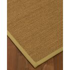Chavis Border Hand-Woven Beige/Sand Area Rug Rug Pad Included: No, Rug Size: Rectangle 3' x 5'