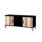 Rancho Cordova TV Stand Width of TV Stand: 60
