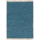 Christenson Hand-Woven Sage Area Rug Rug Size: Rectangle 3'5