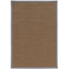 Christiano Brown Area Rug Rug Size: Runner 2'6