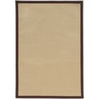 Christiano Natural Area Rug Rug Size: Square 13'