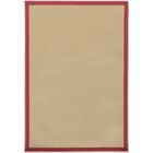 Christiano Natural Area Rug Rug Size: Rectangle 13' x 16'