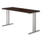 400 Series Training Table Tabletop Finish: Mocha Cherry, Size: 29.8