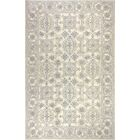 Flori Hand-Tufted Wool Ivory Rug Rug Size: Rectangle 5'6'' x 8'6''