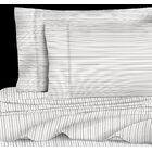 Crose 400 Thread Count 100% Cotton Sheet Set Size: Queen