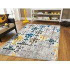 Houck Wool Beige Indoor/Outdoor Area Rug Rug Size: Rectangle 8' x 11'