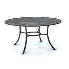 Detwiler Round Chat Table Table Top Size: 28