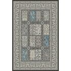 Heideman Gray Area Rug Rug Size: Rectangle 7'10